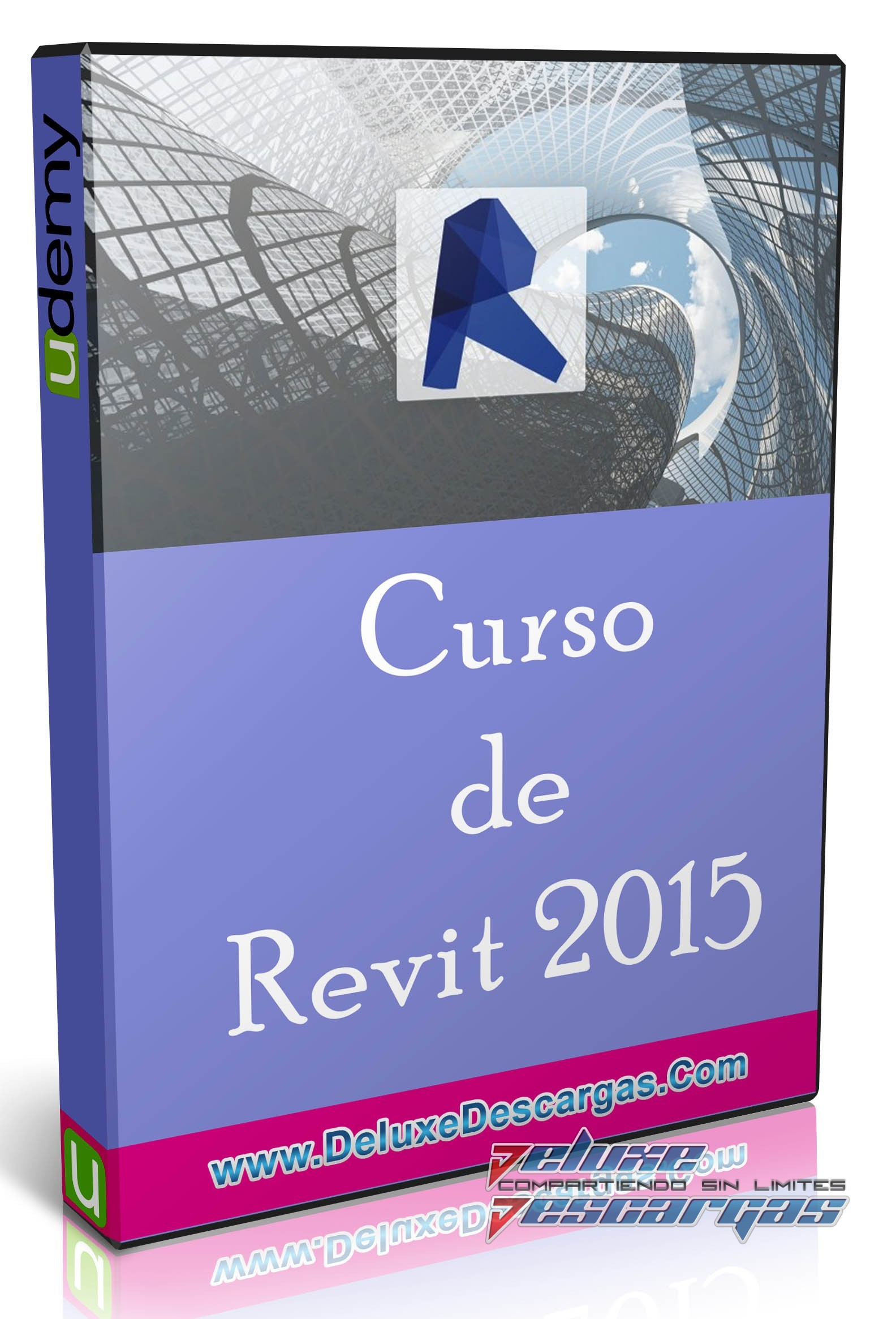 Descargar Udemy Curso De Revit 2015