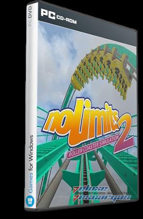 Descargar Nolimits 2 Roller Coaster Simulation Ingl 233 S