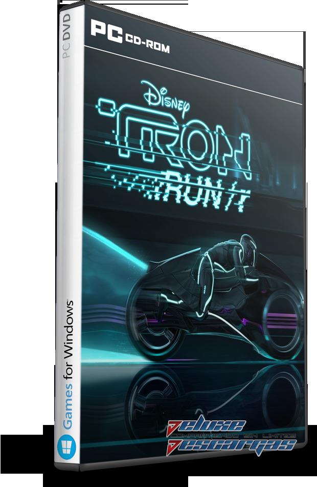 Descargar Tron Run R Outlands Pack Multi Espa 241 Ol Full Game