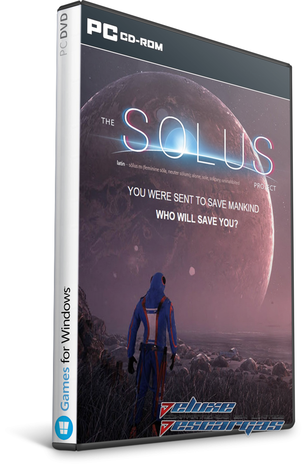 Descargar The Solus Project Multi Espa 241 Ol Full Game