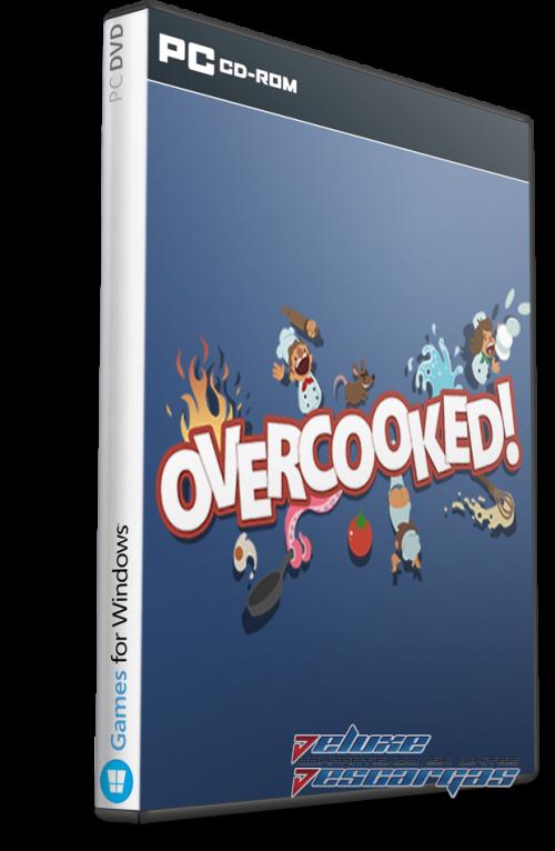 Descargar Overcooked Multi Espa 241 Ol Full Game