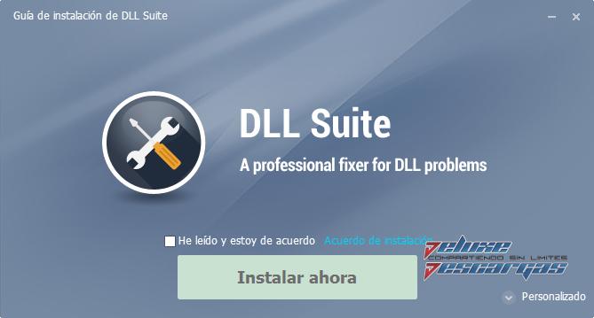 DLL Suite 9.0.0.12