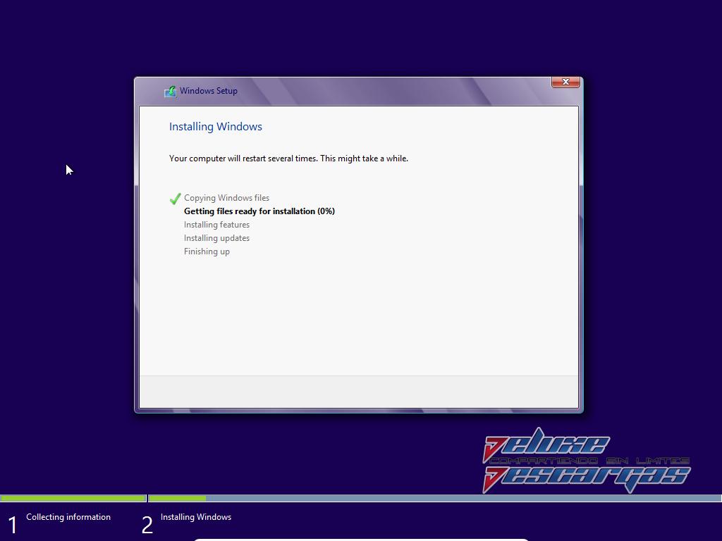 Télécharger Windows Vista 64 Service Pack 2 - 01net.com ...