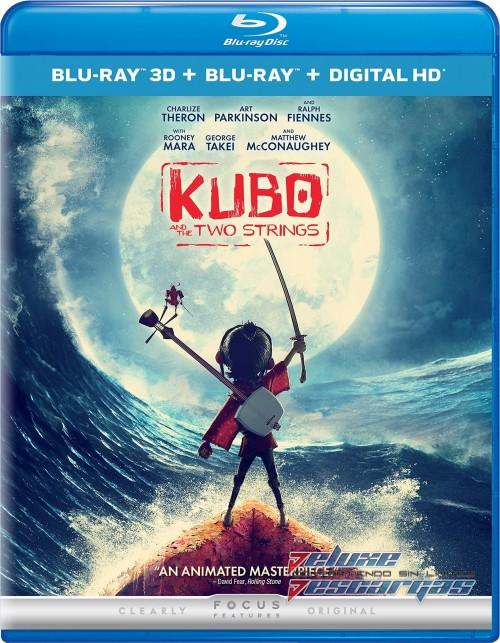 Kubo y La Busqueda Samurái