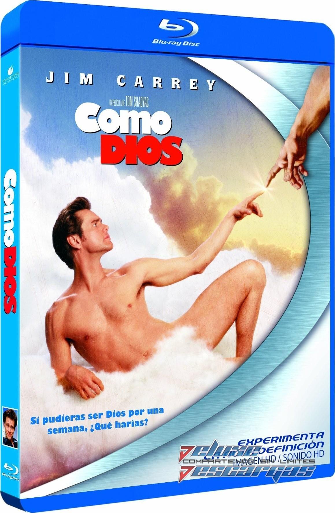 El todopoderoso 1080p latino dating 7