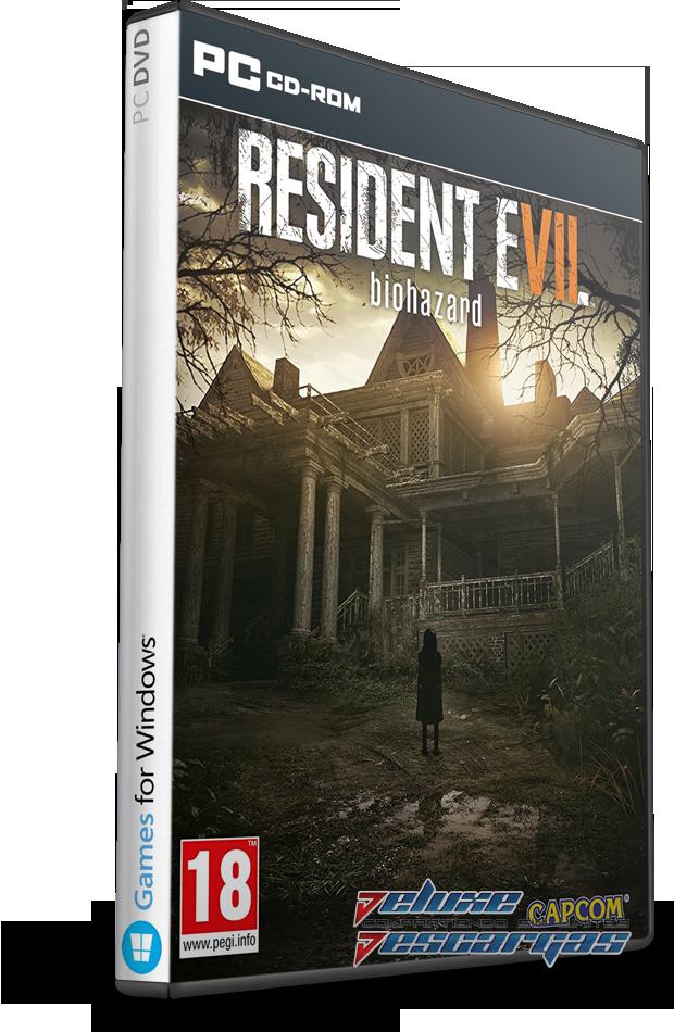 Descargar Resident Evil 7 Biohazard Multi Espa 241 Ol Full