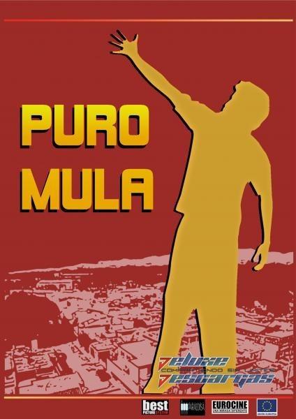puro mula dvdrip latino