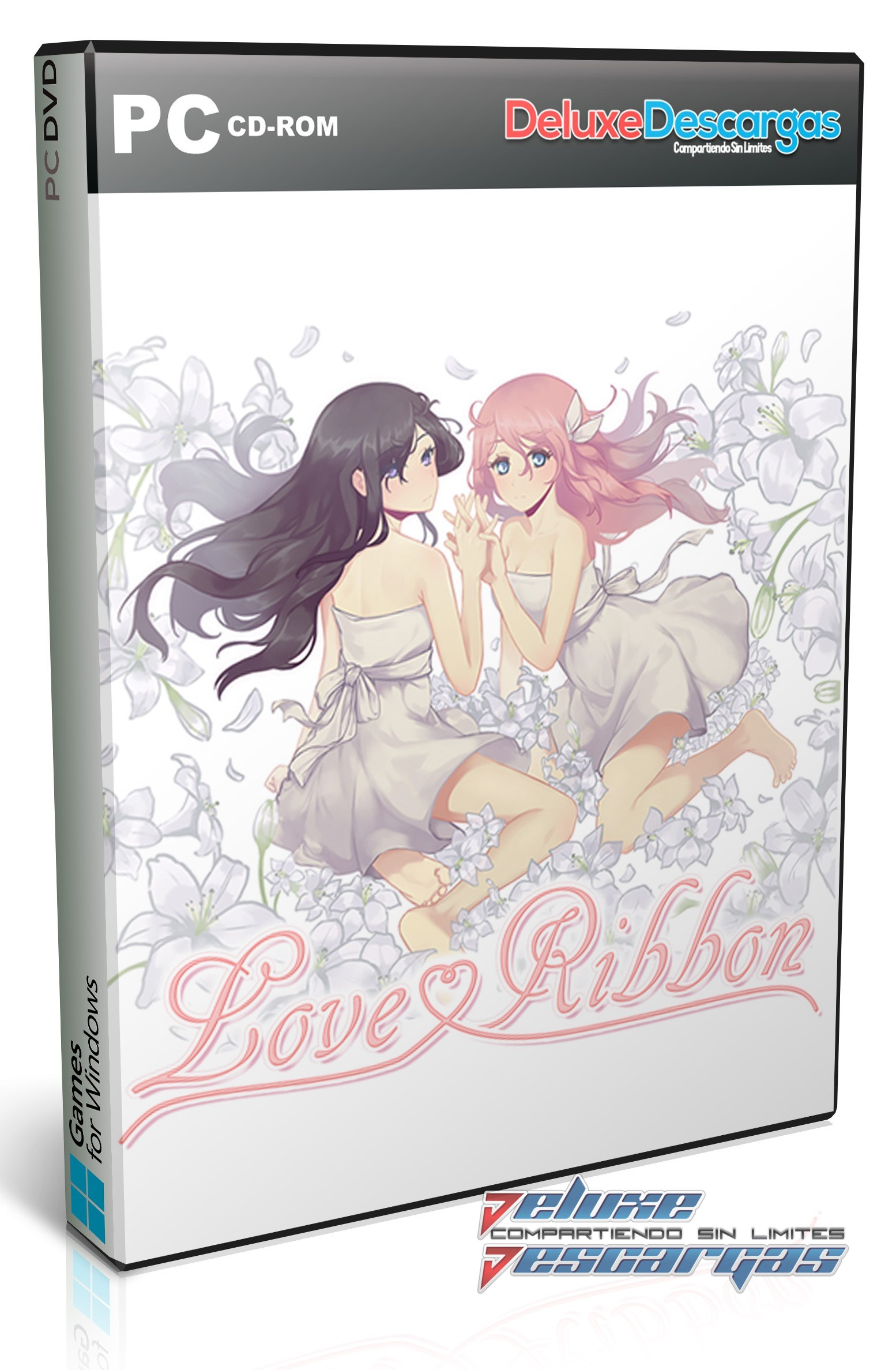 Descargar Love Ribbon Ingles Full Pc Game