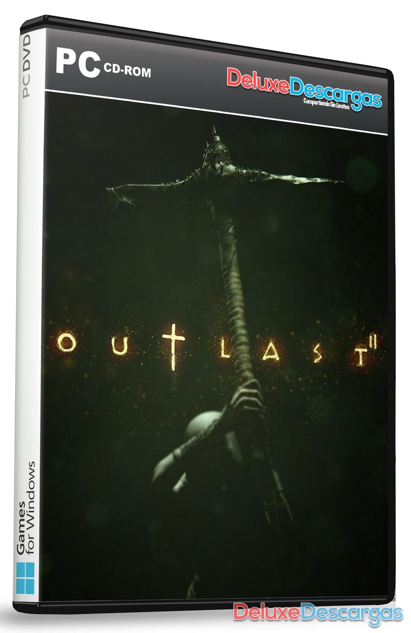 Descargar Outlast 2 Multi Espa 241 Ol Full Pc Game