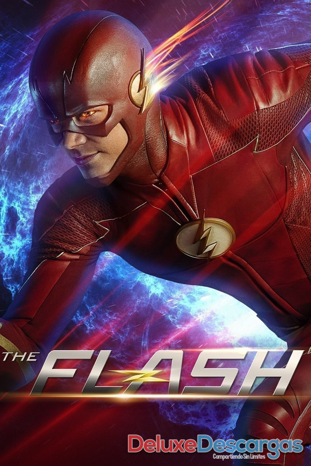 Descargar The Flash Temporada 4 720p Full Hd Dual Latino