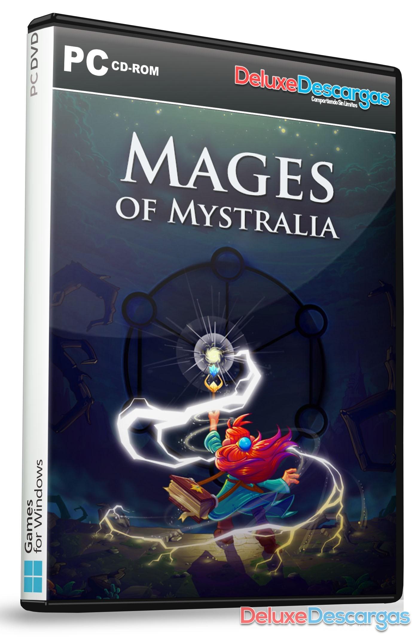 Descargar Mages Of Mystralia Archmage Multi Espa 241 Ol