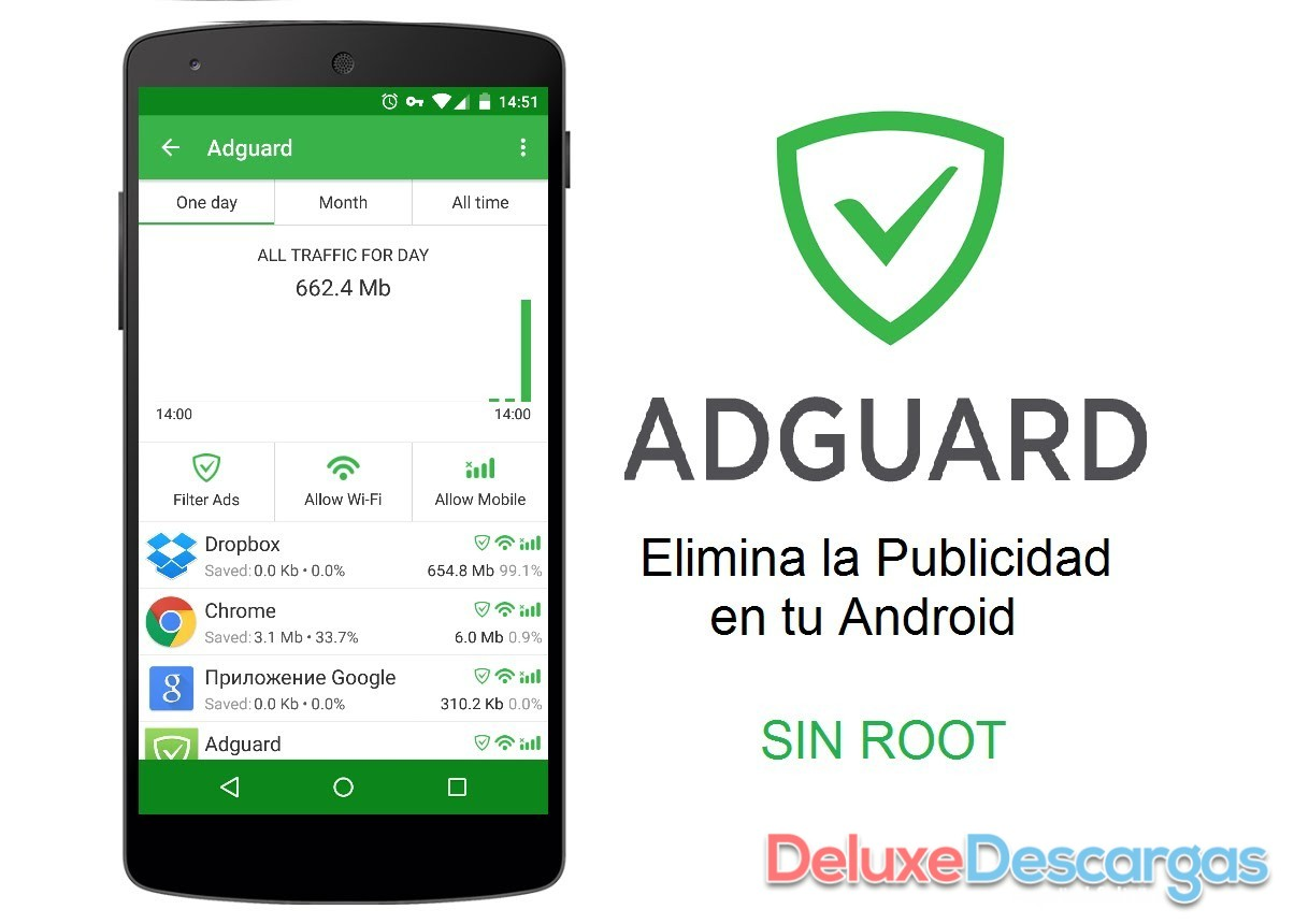 descargar idioma español para android sin root
