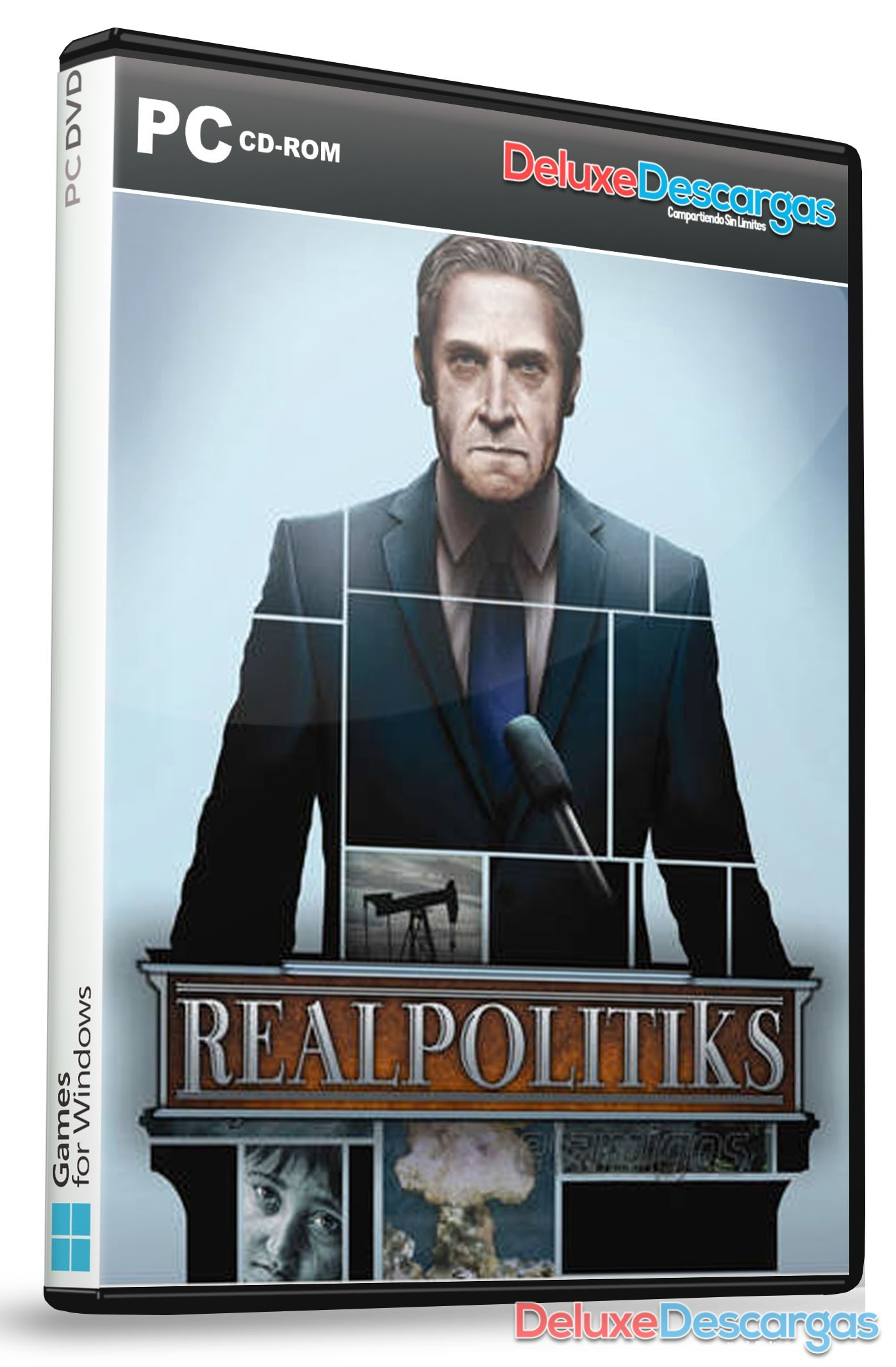 Descargar Realpolitiks Dlc New Power Multi Espa 241 Ol