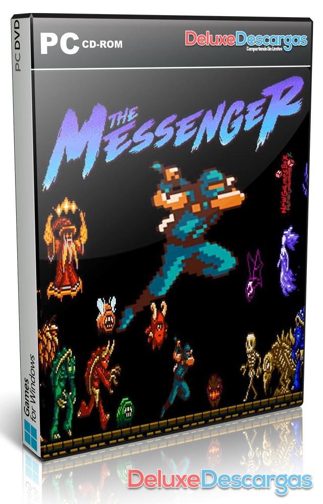 The Messenger (Español) (Full PC-Game)