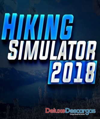 Hiking Simulator 2018