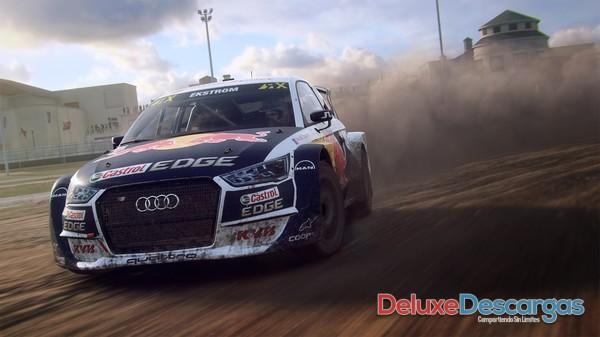 DiRT Rally 2.0 (Full PC-Game Español)