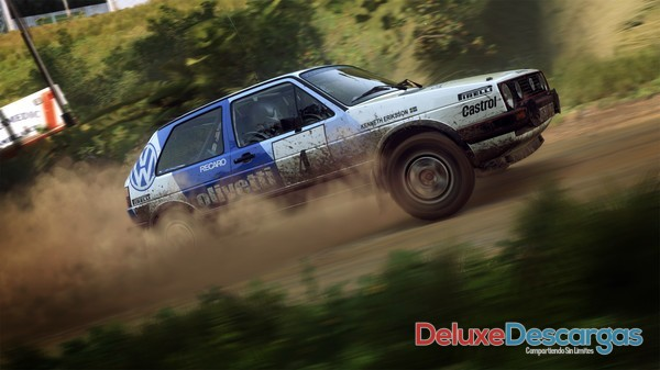DiRT Rally 2.0 (Full PC-Game Español)