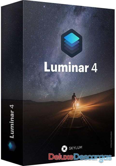 Luminar 2018