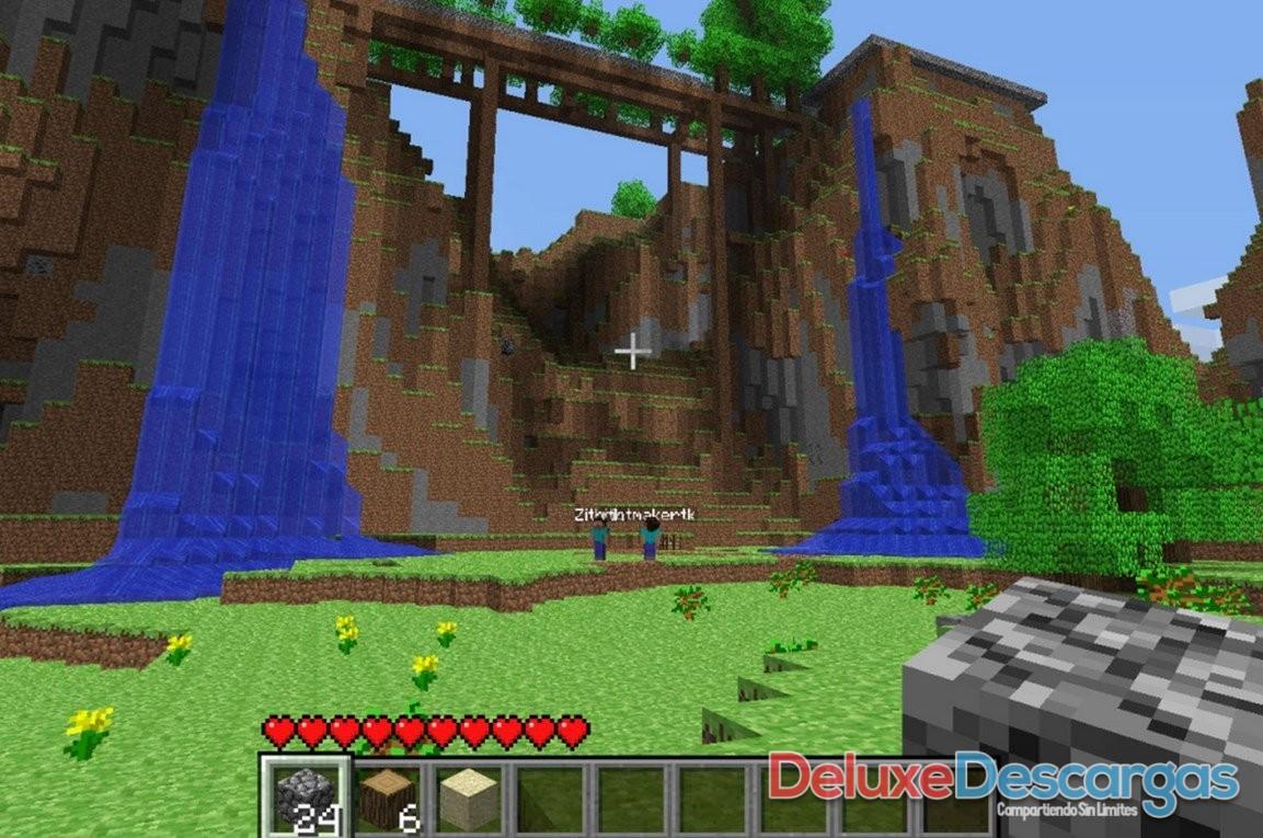 MineCraft [PC Full-Game]