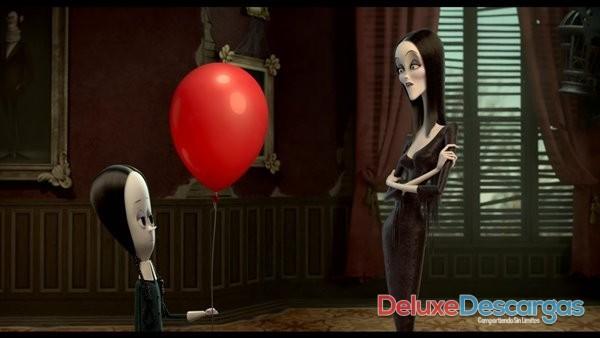 Los Locos Addams (2019) (Full HD 720p-1080p Latino)