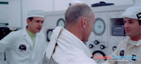Apolo 11 Primeros pasos (2019) (Full HD 720p-1080p Latino)