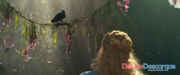 Maléfica Dueña del mal (2019) (Full HD 720p-1080p Latino)