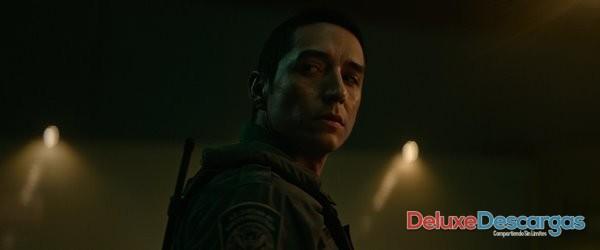 Terminator: destino oculto (2019) (Full HD 720p-1080p Latino)
