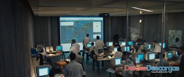 Atrapados: una historia verdadera [Kursk] (2018) (Full HD 720p-1080p Latino)
