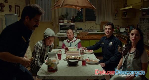 Placa de Acero (2019) (Full HD 720p-1080p Latino)