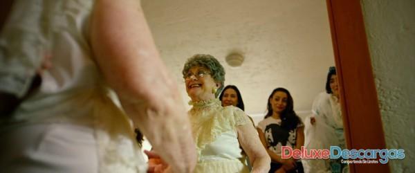 La boda de la abuela (2019) (Full HD 720p-1080p Latino)