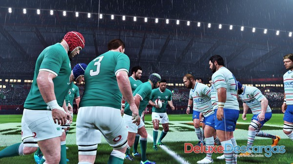 RUGBY 20 (2020) (Full PC-Game)