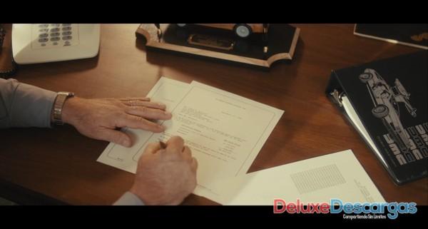 Framing John DeLorean (2019) (Full HD 720p-1080p Latino)
