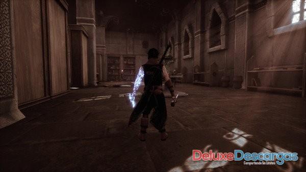 Shadows of Larth (2020) (Full PC-Game Español)