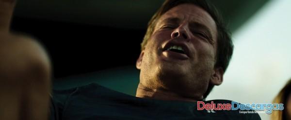 Dead Water (2019) (Full HD 720p-1080p Latino)