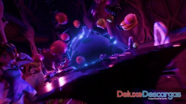 Pokémon Mewtwo contraataca Evolución (2019) (Full HD 720p-1080p Latino)