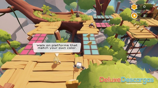 Biped (2020) (Full PC-Game Español)