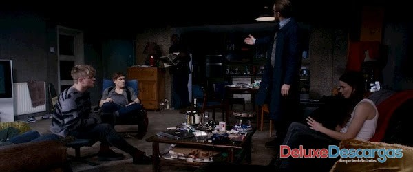 Los caballeros: criminales con clase (2019) (Full HD 720p-1080p Latino)