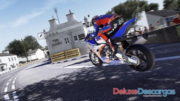 TT Isle of Man Ride on the Edge 2 (2020) (Full PC-Game Español)