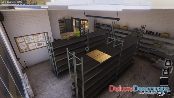 Bus Mechanic Simulator (2020) (Full PC-Game Español)