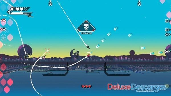 Jet Lancer (2020) (Full PC-Game)