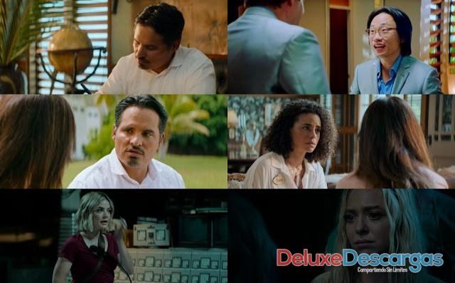 La isla de la fantasía (2020) (HD 720p-1080p Latino)