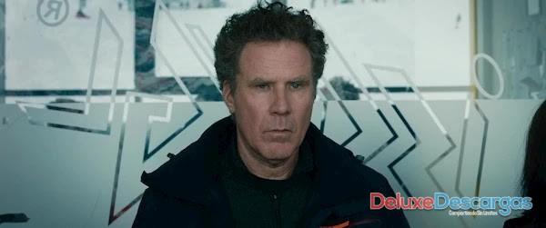 Cuesta abajo [Downhill] (2020) (Full HD 720p-1080p Latino)