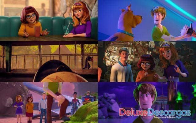 Scooby! (2020) (Full HD 1080p y 720p Latino)