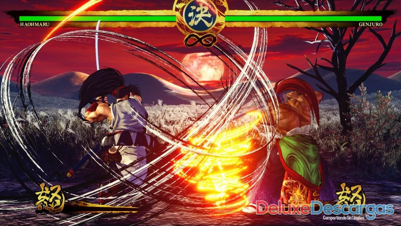 Samurai Shodown (2020) (Full PC-Game Español)