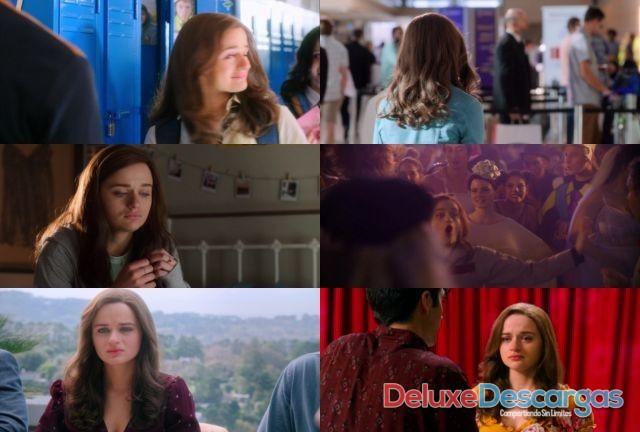 El stand de los besos 2 (2020) (Full HD 720p-1080p Latino)