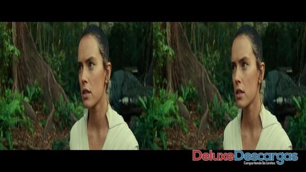 Star Wars: El ascenso de Skywalker (2019) (Full 3D SBS Latino)