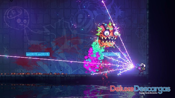 Neon Abyss (2020) (Full PC-Game Español)