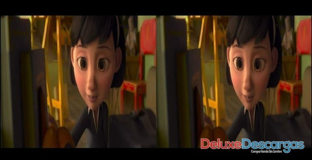 The Little Prince (Full 3D SBS Latino)