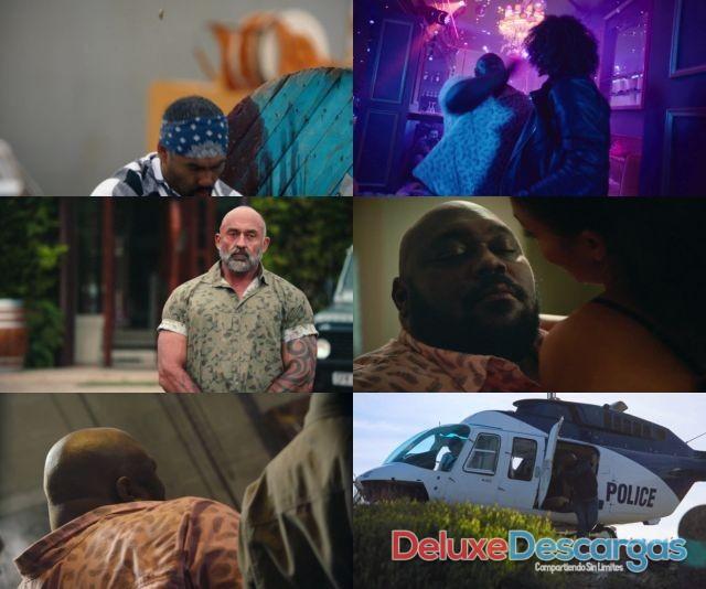 Bulletproof 2 (2020) (Full HD 1080p-720p Latino)