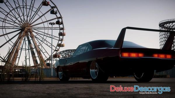 Fast & Furious Crossroads (2020) PC Full Español